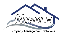 Nimble Property Management Logo